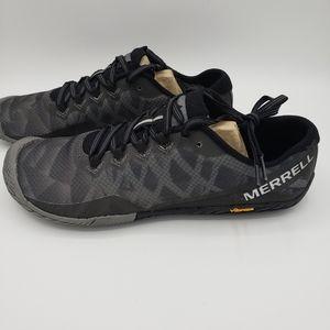 Merrell Vapor Glove 3 Black Silver